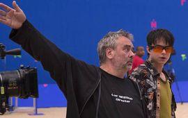 Anna : le nouveau film de Luc Besson n'a plus de date de sortie