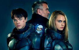 Valerian : le film pourrait devenir une franchise selon Luc Besson