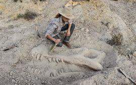 Valley of Bones : le trailer du film entre No Country for Old Men et Jurassic Park