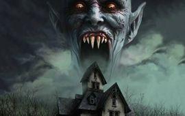 Salem : le scénariste de Ça 2 nous promet des vampires ultra flippants