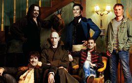 Cette fois c'est sûr, Vampires, en toute intimité aura bien droit à une série télé