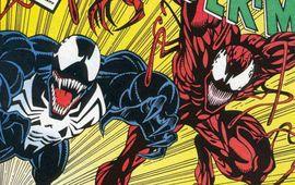 Venom 2 : la copine de Carnage rejoint la bataille