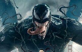 Venom confirme son succès dingue avec un démarrage énorme en Chine, juste derrière Avengers