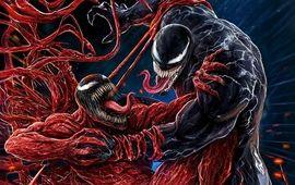 Venom 2 : les premiers avis français consternés par le retour du symbiote