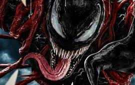 Venom 2 : une première bande-annonce délirante face à Carnage