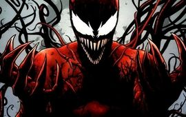 Carnage serait bel et bien de retour dans Venom 2