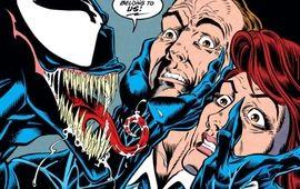 Venom : on a le nom du scénariste ! Et franchement ça fait peur