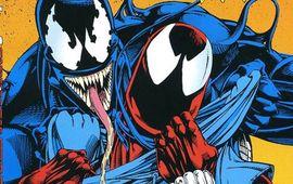 Venom 2 : Tom Hardy vient-il de confirmer un futur combat avec Spider-Man ?