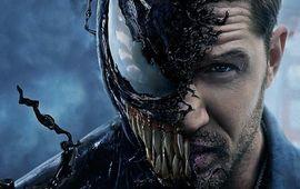 Venom 2 : la productrice confirme le retour de Tom Hardy