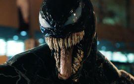 Venom 2 : Andy Serkis révèle que Tom Hardy s'occuperait lui-même du scénario