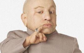 Verne Troyer, le Mini Me d'Austin Powers, est décédé