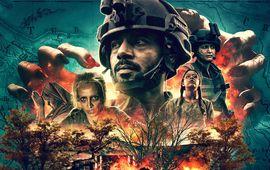 Vetâla : que vaut la série de zombies indiens sur Netflix ?