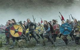 Vikings : la saison 6 sera la dernière de la série mais les guerriers nordiques n'ont pas dit leur dernier mot