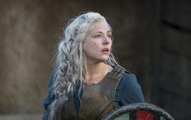 Vikings Saison 6 épisode 5 : Game of Vikings