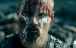 Vikings : nouveau trailer sous tension pour la saison 5B