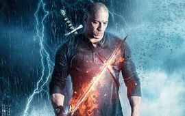 Pépouze, Vin Diesel annonce des suites possibles pour Bloodshot, xXx et Le dernier chasseur de sorcières