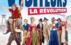 Les Visiteurs 3 - La Révolution dévoile sa première affiche