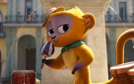 Vivo : Netflix sort une bande-annonce pour le film d'animation Sony avec Lin-Manuel Miranda