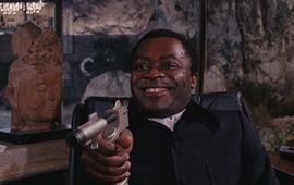 Yaphet Kotto : mort du méchant mémorable de James Bond et acteur d'Alien