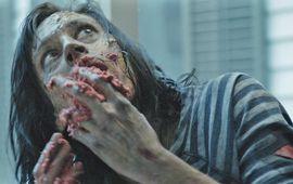 Here Alone : une bande-annonce sanguinaire pour le film de zombies pandémique