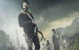 The Walking Dead : le scénariste Scott Gimple en dit plus sur les connexions entres les différentes séries et le film