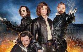 Les Trois Mousquetaires : l'incroyable roman d'Alexandre Dumas va revenir au cinéma... en France