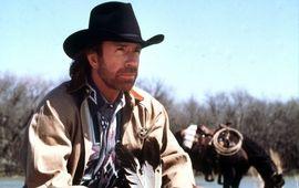 Walker, Texas Ranger s'offre une première bande-annonce et le Stetson de Chuck Norris