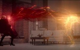 Marvel : un indice sur le méchant de Doctor Strange 2 dans WandaVision ?