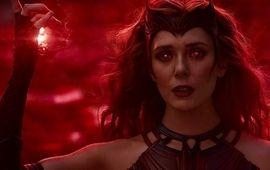Marvel : le réalisateur de WandaVision revient sur une scène coupée du grand final