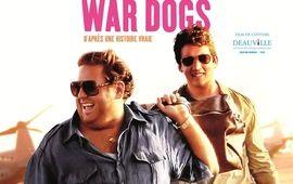 War Dogs : Critique totalement flinguée