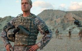 War Machine : Brad Pitt en général crétin dans une nouvelle bande-annonce pour Netflix