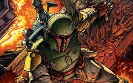 Star Wars : Boba Fett va bientôt partir en guerre chez Marvel