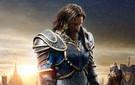 Warcraft impressionne dans sa nouvelle bande-annonce guerrière