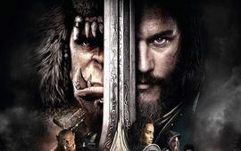 Duncan Jones s'explique sur son Warcraft