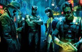 Watchmen : le réalisateur de Jason Bourne a failli faire un film à la Joker