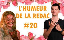 L'Humeur de la Redac : Wedding Nightmare, The terror et Fête de famille