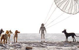 Wes Anderson dévoile la première image de son nouveau film d'animation au casting délirant