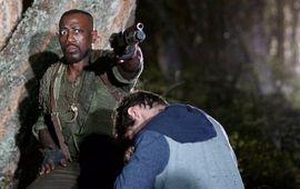 Wesley Snipes se bat contre des Aliens dans les premières images de The Recall