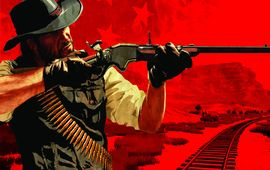 Red Dead Redemption 2 dévoile de nouvelles images... et se prend un gros retard