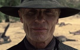 Westworld : avant la saison 2, Ed Harris revient sur un tournage compliqué
