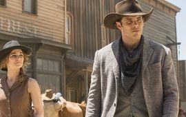 Westworld - saison 1 épisode 3 : un jour sans fin ?