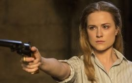 Westworld - saison 1 épisode 5 : Evan Rachel Wood fait tout péter