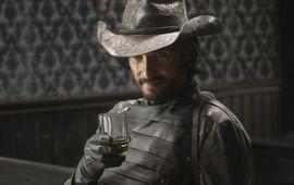 Westworld - saison 1 épisode 8 : souvenirs souvenirs
