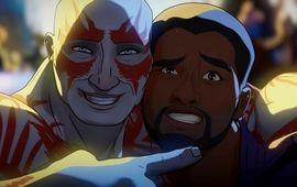 Marvel : après What If... ?, le MCU prépare d'autres séries animées pour Disney+