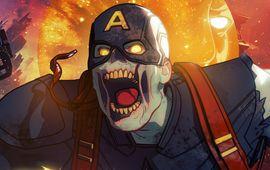 What If...? saison 1 épisode 5 : Marvel mange ses morts