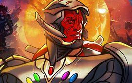 What If...? saison 1 épisode 8 : la revanche d'Ultron sur Marvel
