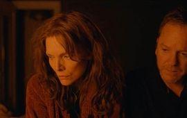 Where is Kyra ? : Michelle Pfeiffer et Kiefer Sutherland nous intriguent dans le trailer
