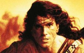 Le dernier des Mohicans : avant Heat et Miami Vice, le grand film de Michael Mann ?
