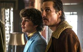 Undercover – Une histoire vraie : la bande-annonce dévoile Matthew McConaughey et son fils baron de la drogue
