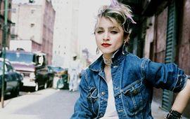 Universal prépare un biopic sur les débuts de Madonna